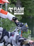 RAM MOUNTS MP ja ATV luettelo