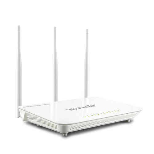 WLAN 802.11ac Router 450+1300M 4x10/100/1000 3T3R